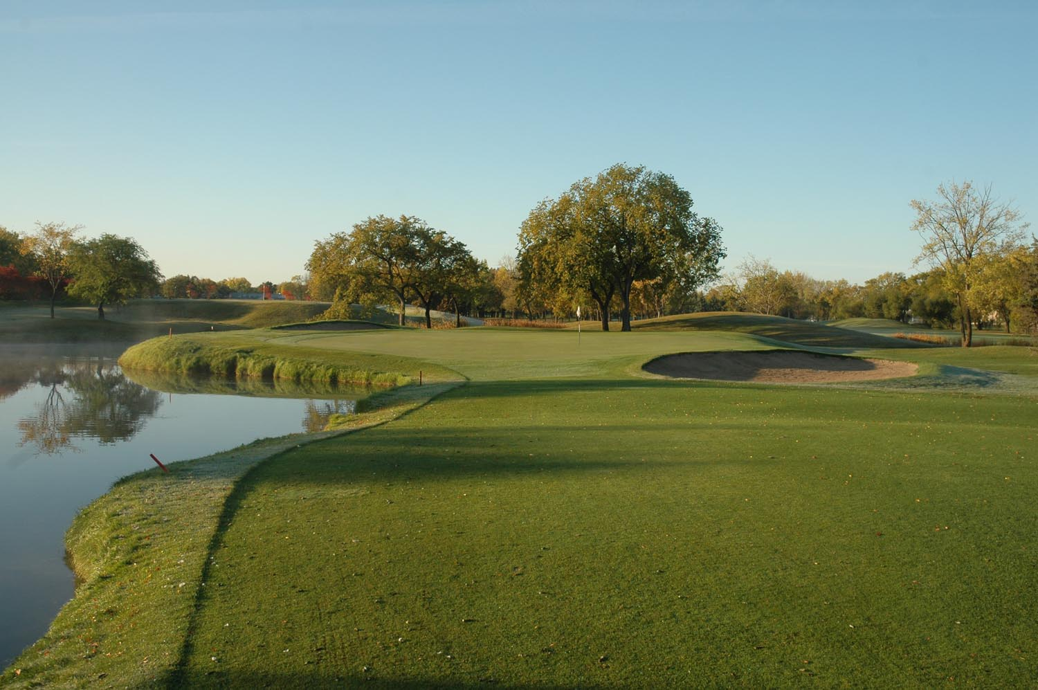 Glendale Golf and Country Club Course Photos
