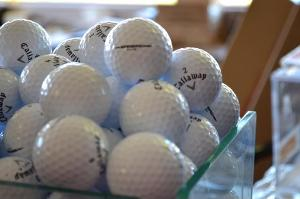 Glendale Golf Winnipeg Pro Shop