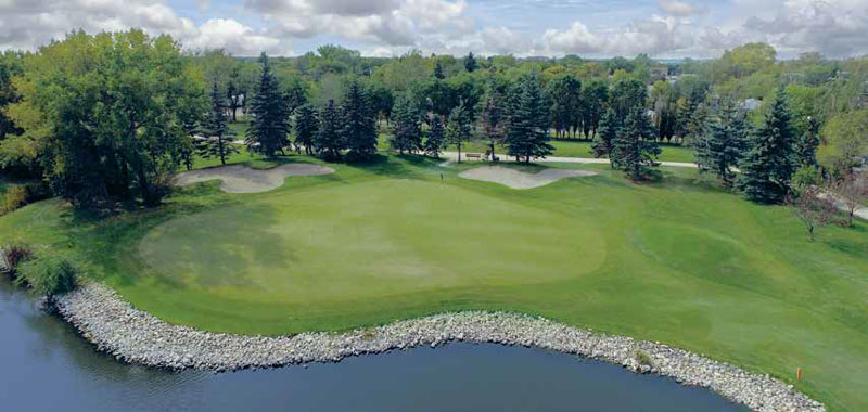 Winnipeg-Glendale-Corporate-Golf-Membership