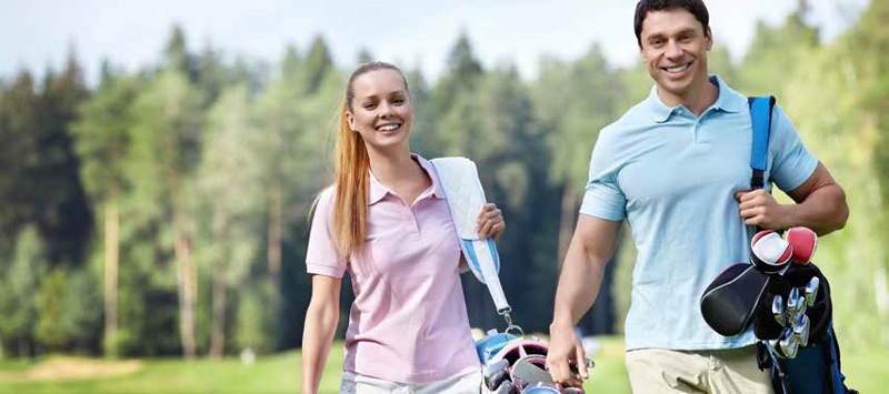 Winnipeg Manitoba Couples Golf Membership