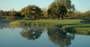 About Glendale Golf & Country Club