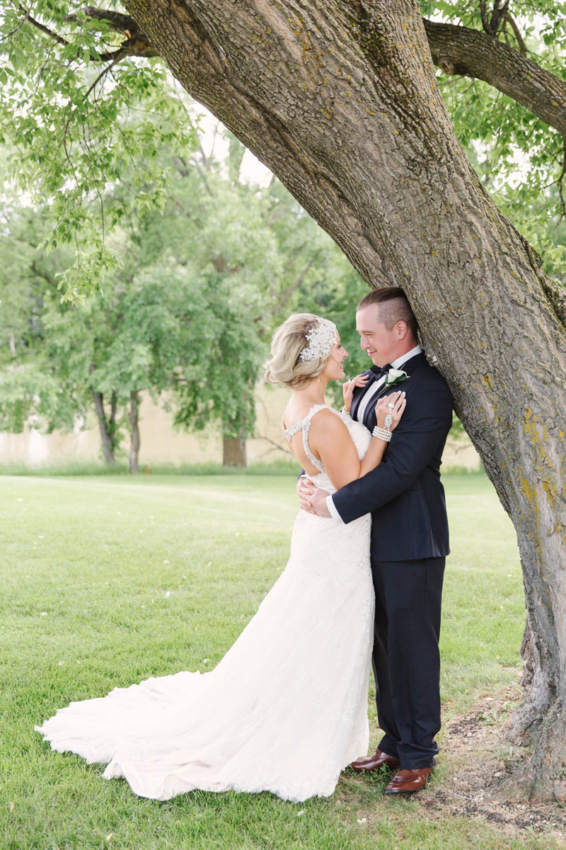 Michelle & Thomas - Glendale Featured Weddings