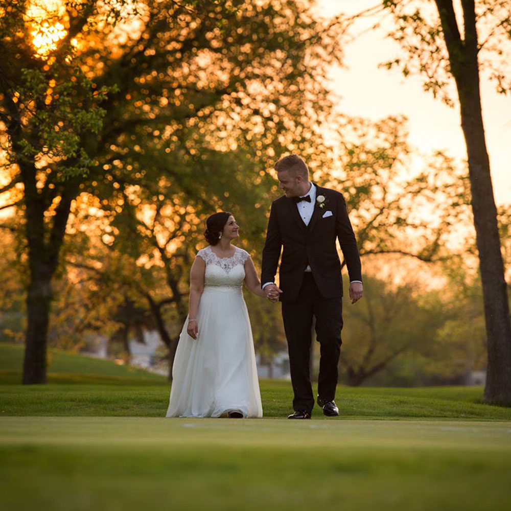 Glendale Wedding Ceremonies Winnipeg