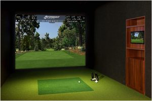 Foresight-Golf-Simulator